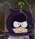 Mysterion--